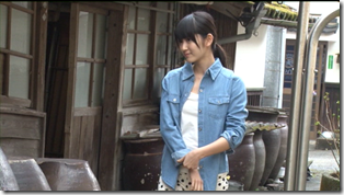 Suzuki Airi in Kono kaze ga suki shashinshuu making of  (19)