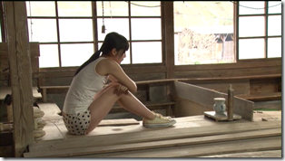Suzuki Airi in Kono kaze ga suki shashinshuu making of  (21)