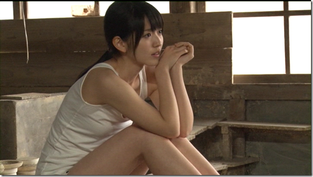 Suzuki Airi in Kono kaze ga suki shashinshuu making of  (22)