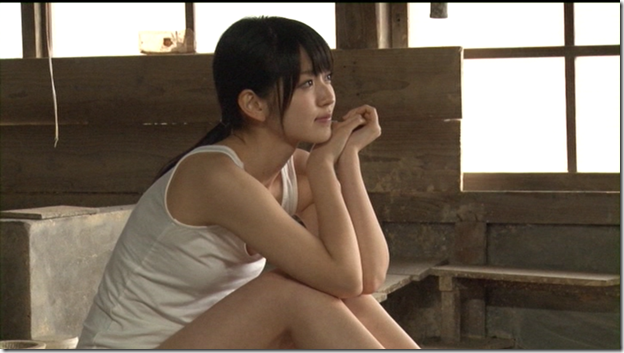 Suzuki Airi in Kono kaze ga suki shashinshuu making of  (23)