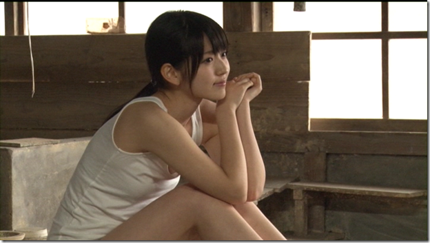 Suzuki Airi in Kono kaze ga suki shashinshuu making of  (24)