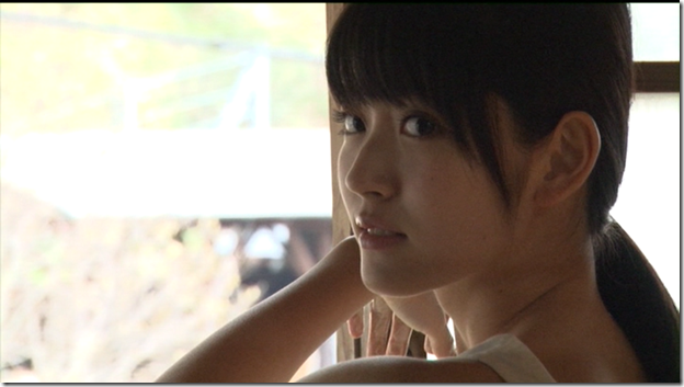 Suzuki Airi in Kono kaze ga suki shashinshuu making of  (32)
