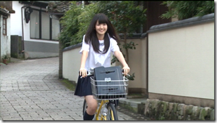 Suzuki Airi in Kono kaze ga suki shashinshuu making of  (33)