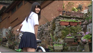 Suzuki Airi in Kono kaze ga suki shashinshuu making of  (34)