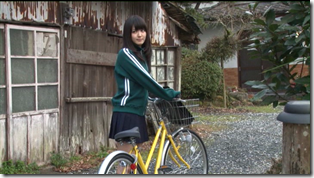 Suzuki Airi in Kono kaze ga suki shashinshuu making of  (35)