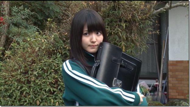Suzuki Airi in Kono kaze ga suki shashinshuu making of  (37)
