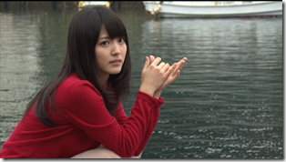 Suzuki Airi in Kono kaze ga suki shashinshuu making of  (40)