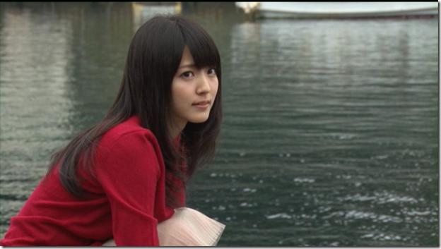 Suzuki Airi in Kono kaze ga suki shashinshuu making of  (41)