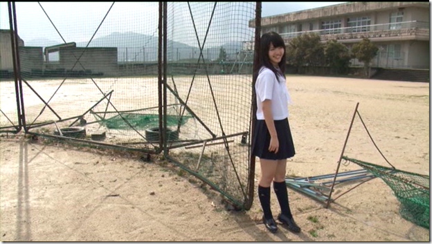 Suzuki Airi in Kono kaze ga suki shashinshuu making of  (52)