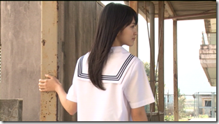 Suzuki Airi in Kono kaze ga suki shashinshuu making of  (55)