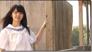 Suzuki Airi in Kono kaze ga suki shashinshuu making of  (56)