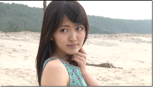 Suzuki Airi in Kono kaze ga suki shashinshuu making of  (66)