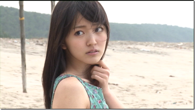 Suzuki Airi in Kono kaze ga suki shashinshuu making of  (67)