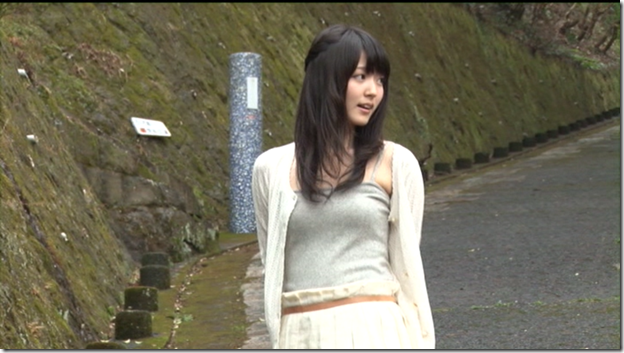 Suzuki Airi in Kono kaze ga suki shashinshuu making of  (6)