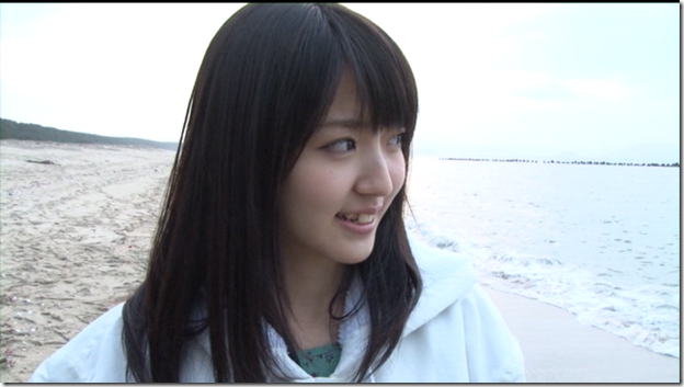 Suzuki Airi in Kono kaze ga suki shashinshuu making of  (71)