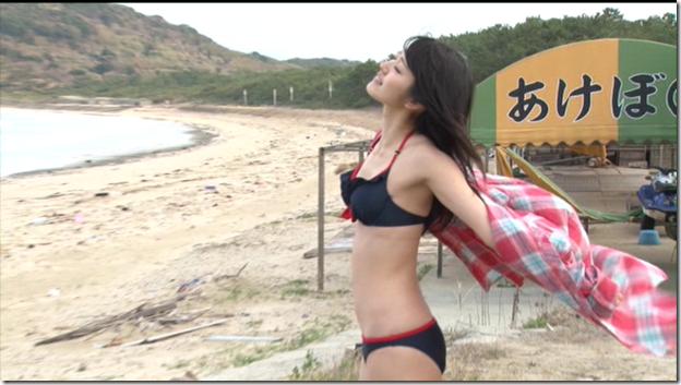 Suzuki Airi in Kono kaze ga suki shashinshuu making of  (81)