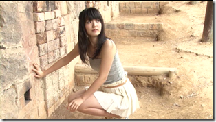 Suzuki Airi in Kono kaze ga suki shashinshuu making of  (8)