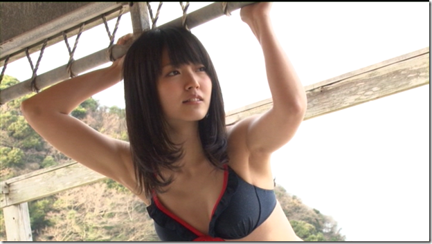 Suzuki Airi in Kono kaze ga suki shashinshuu making of  (90)