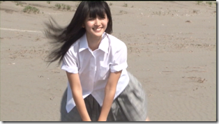 Suzuki Airi in Kono kaze ga suki shashinshuu making of  (99)