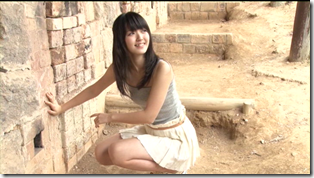 Suzuki Airi in Kono kaze ga suki shashinshuu making of  (9)