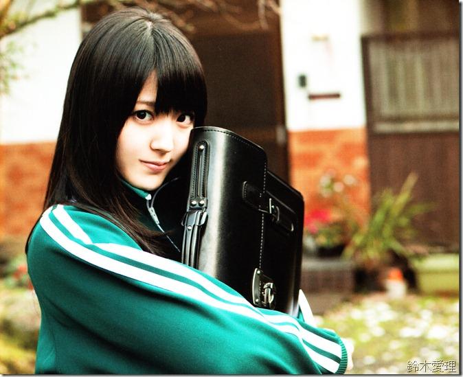 Suzuki Airi Kono kaze ga suki shashinshuu scan (45)