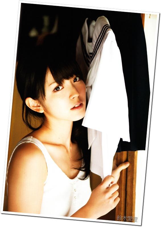 Suzuki Airi Kono kaze ga suki shashinshuu scan (57)