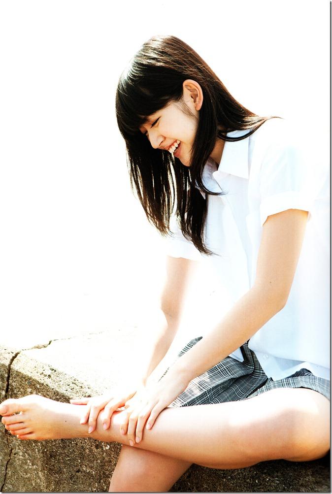 Suzuki Airi Kono kaze ga suki shashinshuu scan (8)