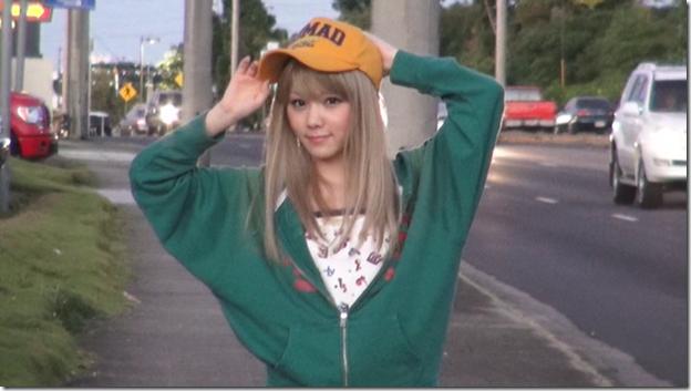 Tanaka Reina in Kira☆kira (110)