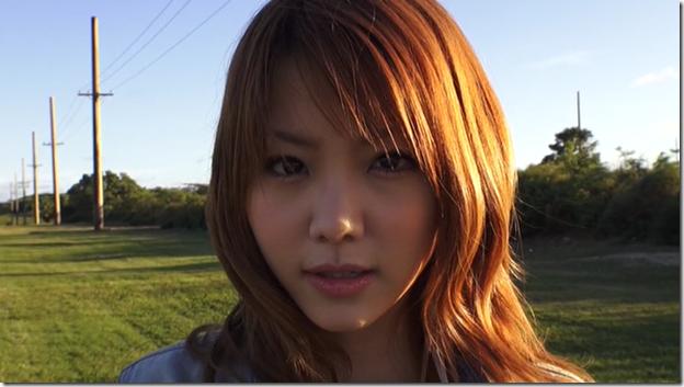 Tanaka Reina in Kira☆kira (1)