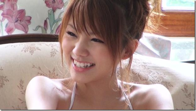 Tanaka Reina in Kira☆kira (22)