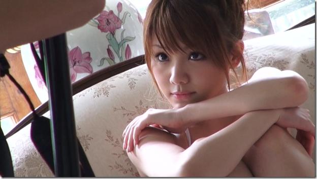 Tanaka Reina in Kira☆kira (27)