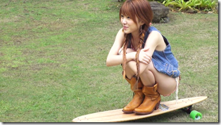 Tanaka Reina in Kira☆kira (28)