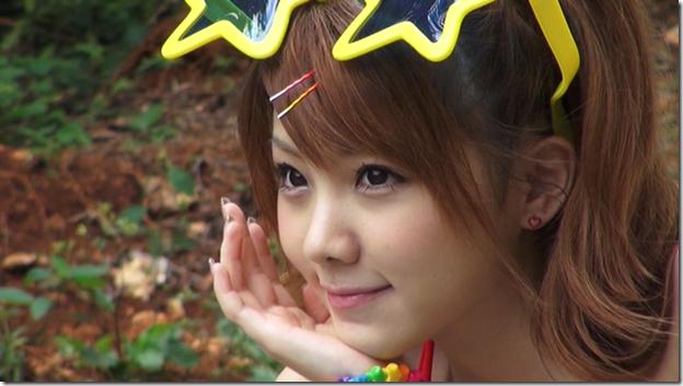 Tanaka Reina in Kira☆kira (42)