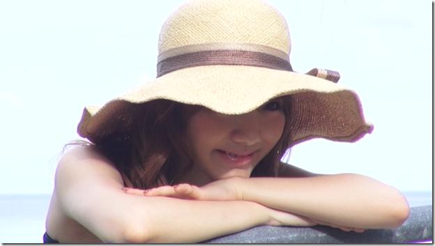 Tanaka Reina in Kira☆kira (7)