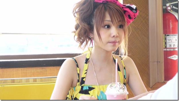Tanaka Reina in Kira☆kira (95)