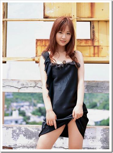 Tani Asami