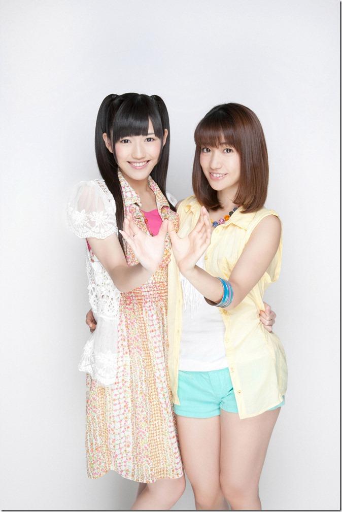 Yuko x Mayuyu (1)