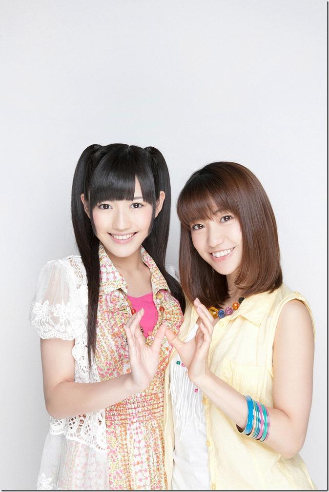 Yuko x Mayuyu (2)