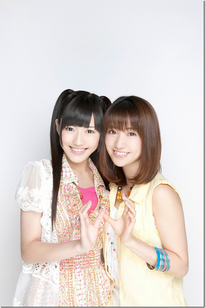 Yuko x Mayuyu (3)