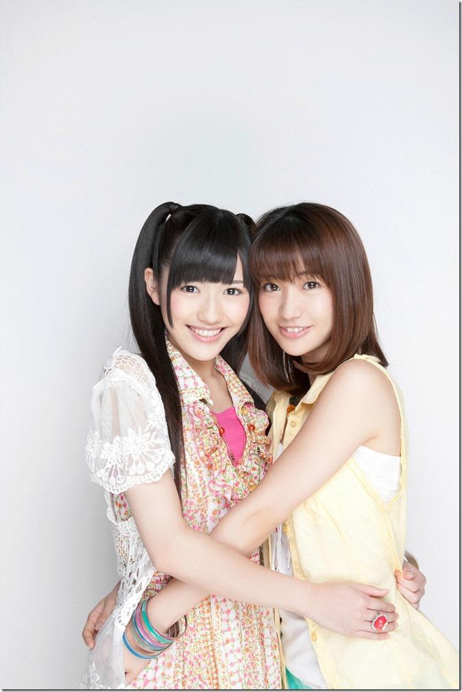 Yuko x Mayuyu (4)