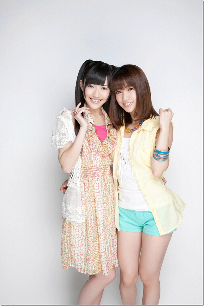 Yuko x Mayuyu (5)