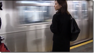 Abe Natsumi in Subway (53)