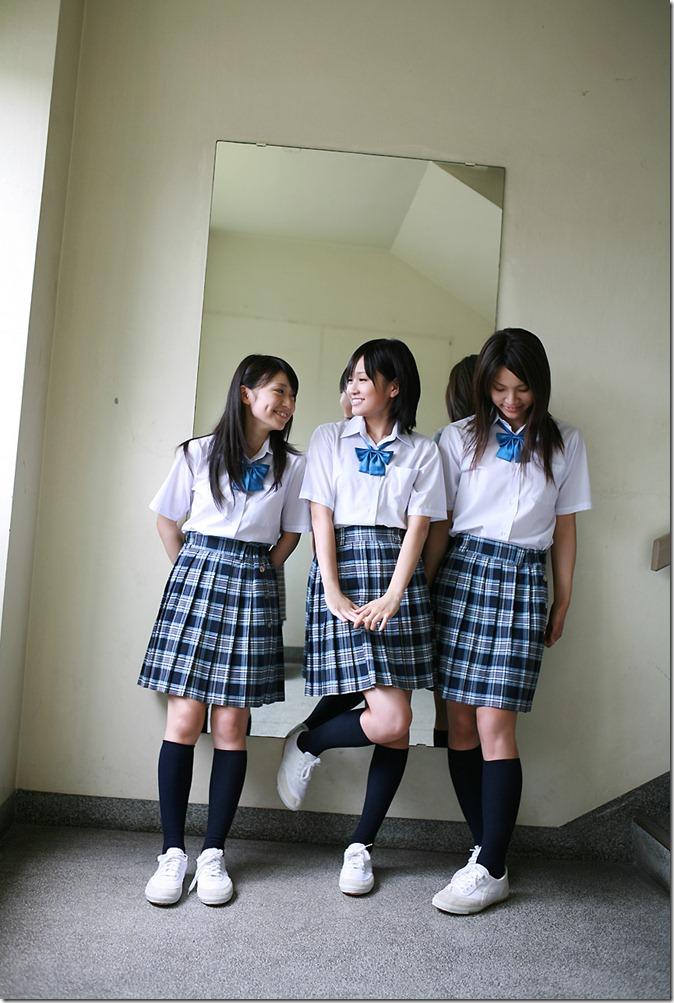 Acchan, Yuko & Sayaka (25)