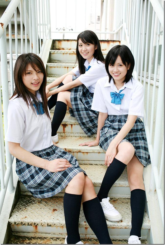 Acchan, Yuko & Sayaka (8)