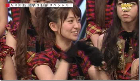 AKB48 x SMAP (SmapxSmap medley) (12)
