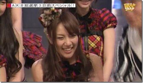 AKB48 x SMAP (SmapxSmap medley) (13)