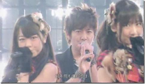AKB48 x SMAP (SmapxSmap medley) (7)