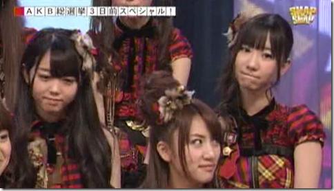 AKB48 x SMAP (SmapxSmap medley) (8)