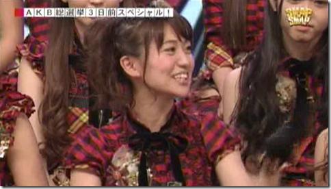 AKB48 x SMAP (SmapxSmap medley) (9)