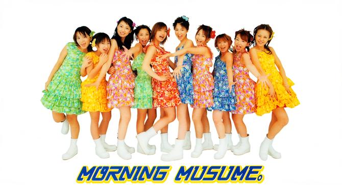 Aloha~Musume